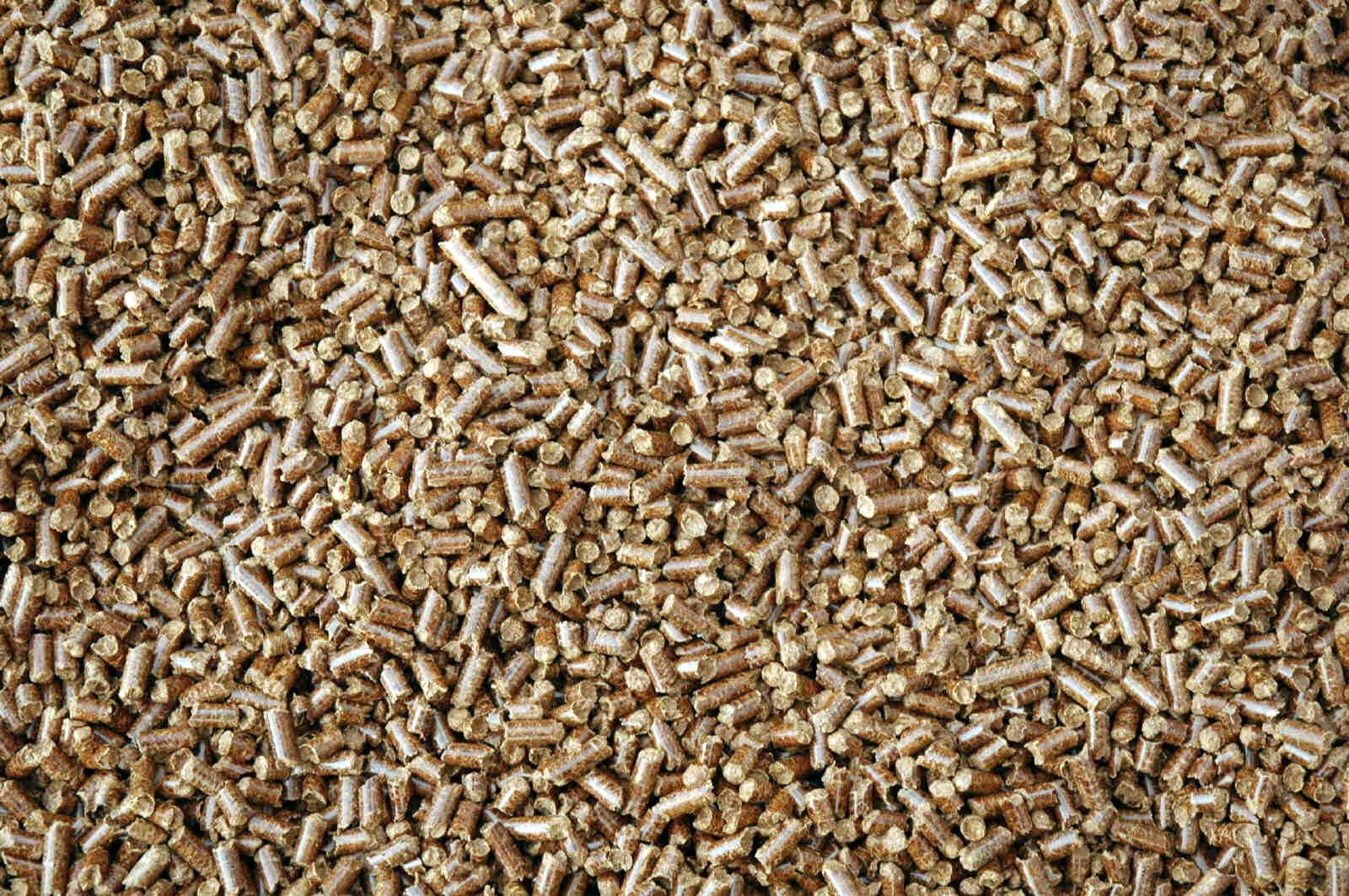 Bien Choisir Granulés De Bois poêle à granulés : comment bien le choisir ? - lesouvriers.fr